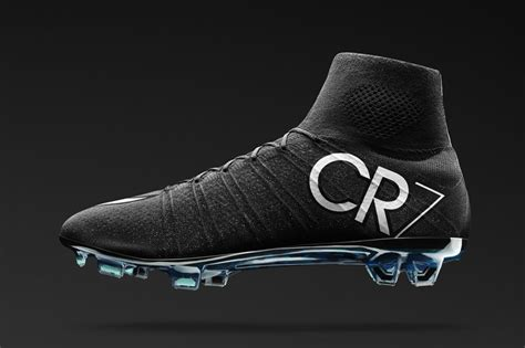ronaldo football shoes nike unveils the new mercurial superfly cr7 for cristiano