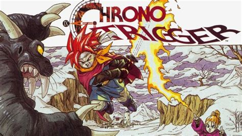 chrono trigger android chrono trigger for android gets update is a less awful