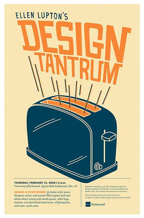 design is storytelling by ellen lupton ellen lupton poster