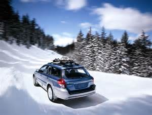 Subaru H6 Tuning 2009 Subaru Outback Conceptcarz