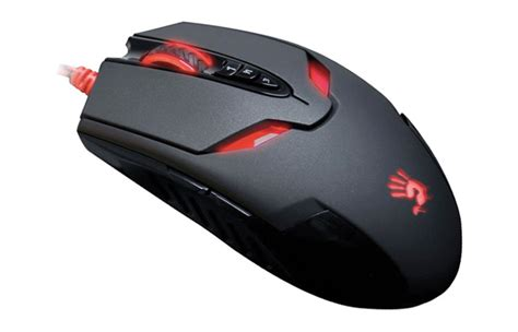 Mouse Macro Bloody V4 a4tech bloody v4 usb