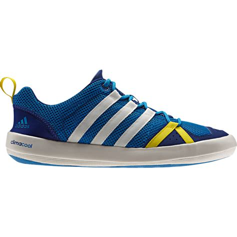 adidas water shoes adidas outdoor boat cc lace water shoe men s