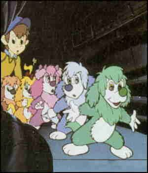 fluppy dogs don markstein s toonopedia fluppy dogs