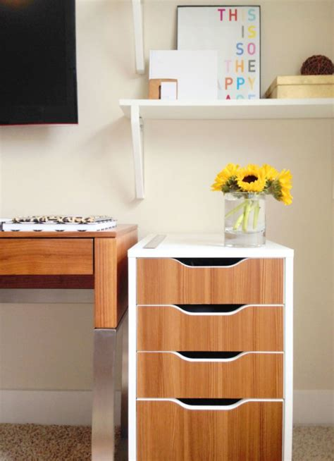 ikea hacks pinterest amazing ikea alex desk hack 17 best ideas about ikea hack