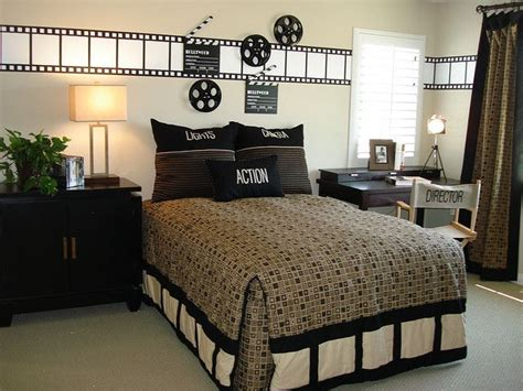 hollywood themed bedrooms 25 best ideas about movie themed rooms on pinterest
