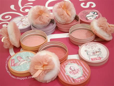 Etude House Dreaming Swan Eye Cheek 1 Blush On Makeup etude house dreaming swan swatches and impressions of faces and fingers