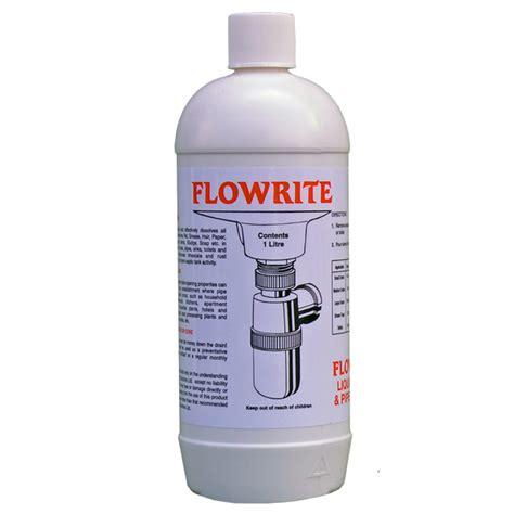 Emergency Floor Drain by Flowrite Emergency Drain Pipe Unblocker 163 9 99
