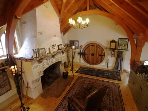 hobbits home no orcs allowed hobbit house brings middle earth to pa