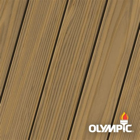 olympic maximum  gal light mocha semi transparent
