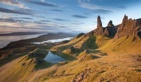 best scottish the 40 best views in scotland scotland overland
