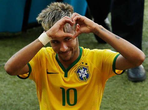 world cup brazil people fifa world cup 2014 neymarmania goes to brazilians