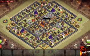 Th10 war base 21 jpg pictures to pin on pinterest