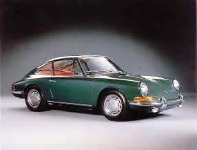 When Was The Porsche 911 Introduced Porsche 911