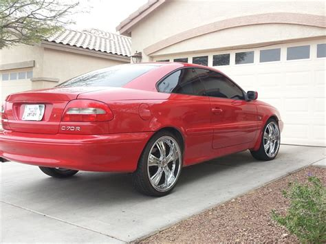 volvo c70 custom volvo c70 view all volvo c70 at cardomain