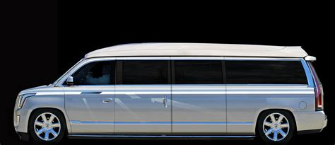 cadillac minivan 2015 cadillac explorer van by raymondoicasso by