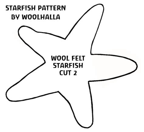 starfish pattern for kindergarten life s a beach and then you diy b cheniful