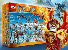 Pin lego chima sets on pinterest