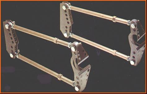 swing arm suspension design suspension