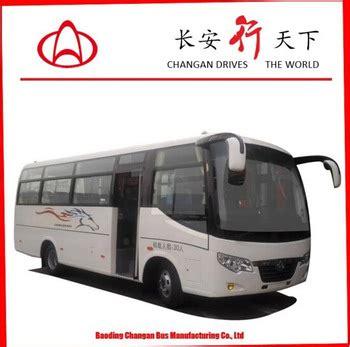 Changan Brand Ashok Leyland Bus Sc6661 Price Of New Bus