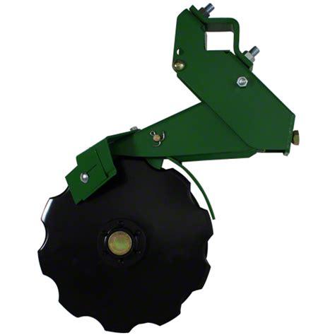 Deere Planter Fertilizer Attachments by Sh44105 Fertilizer Attachment For Deere Planters