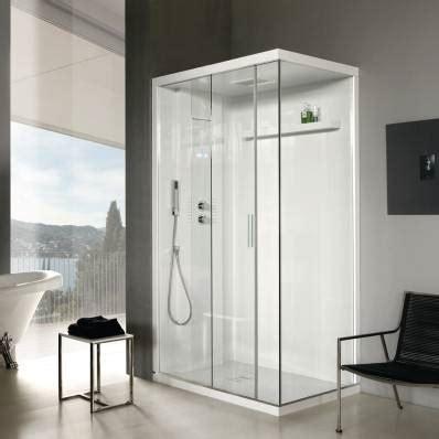 docce rettangolari misure box doccia rettangolari bagno