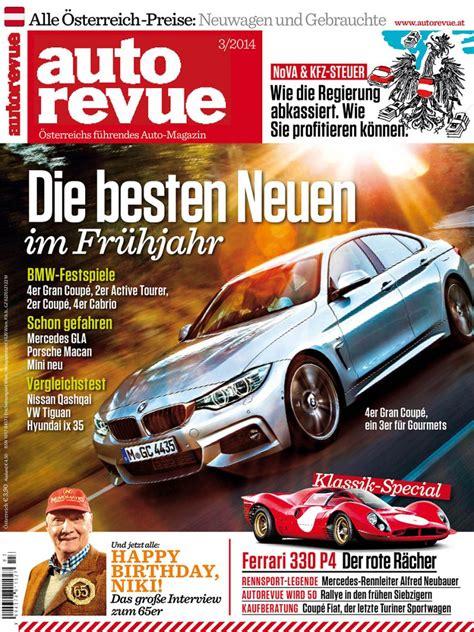 Auto Revue by Autorevue Magazin Archiv Ausgabe M 228 Rz 2014 Auf Autorevue