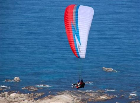 Swing Paraglider by Swing 4 Tandem Paraglider Cross Country Magazine