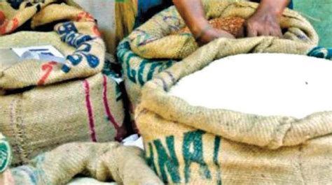 406 ipc section guj 2 owners of govt funded ration shops hack aadhaar