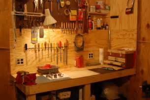 De Shop by The Gunsmith Home Shop Doesn T To Be Big Shooting