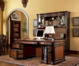 Computer Desk Cherry Color World Executive Computer Desk Home Office Furniture