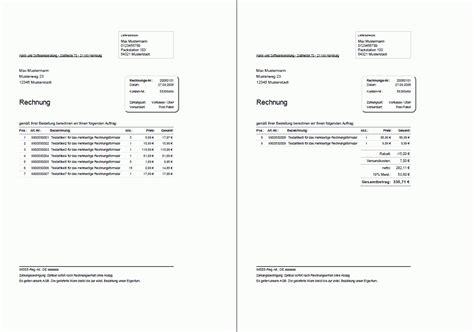 Muster Rechnung Ausfuhrlieferung 14 musterrechnung kleinunternehmer doc sponsorshipletterr