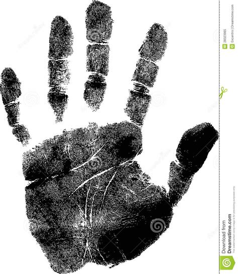 stock photos pictures royalty free handprint royalty free stock photo image 28323965