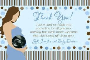 how to say thank you cards for baby shower baby shower for parents
