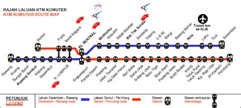 Ktm Route Www Lcct My Gt Gt How To Get There