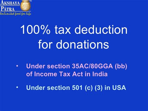 section 49 1 of income tax act akshaya patra