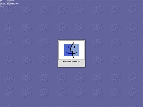 mac os wallpaper for windows 7 mac os 9 boot screen for windows 7 by overpk on deviantart