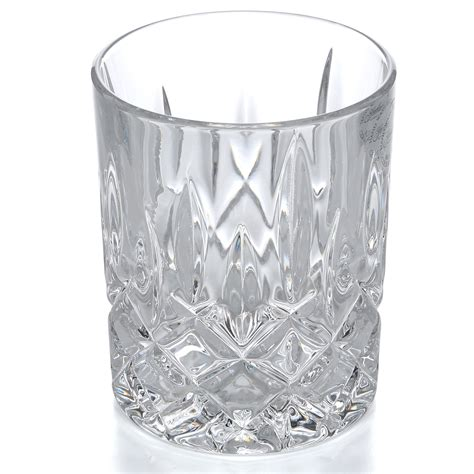 gorham anne signature double old fashioned glass
