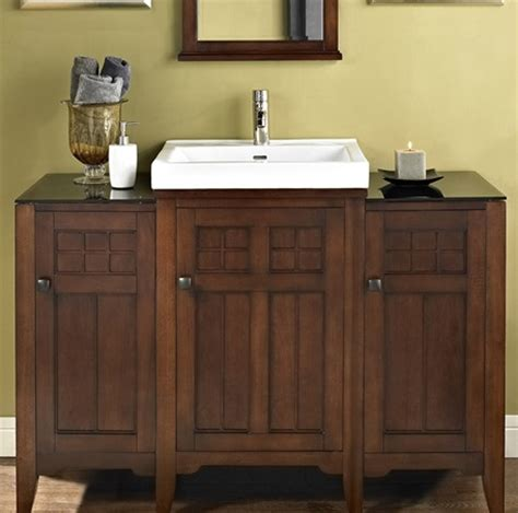 mobile home bathroom vanities prairie 48 quot modular vanity fairmont designs fairmont