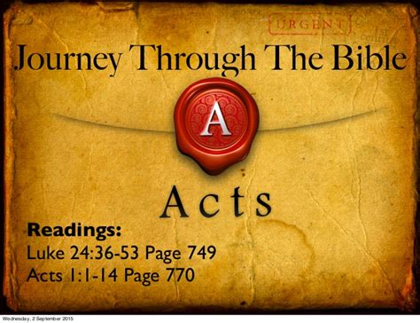 a journey through acts the 50 day bible challenge books journey through the bible the book of acts