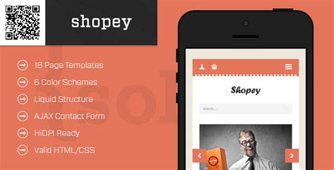 css code for mobile website 15 best responsive mobile web templates tutorial zone