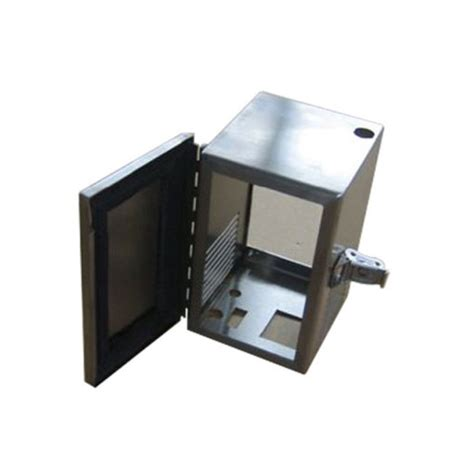 Box Panel Stainless Steel Custom custom stainless steel junction box heritage