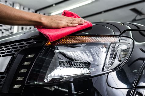 Car Detailing Types by Mr Clean Car Wash Common Terms Glossary Mr Clean Car Wash