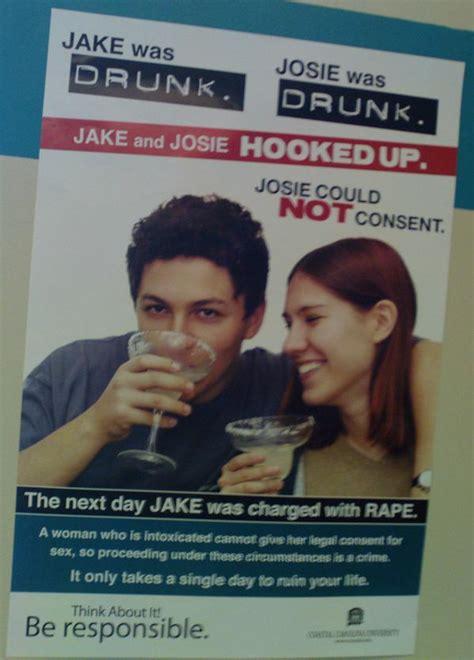 Drunk Sex Meme - ever had drunk sex that s rape according to this university
