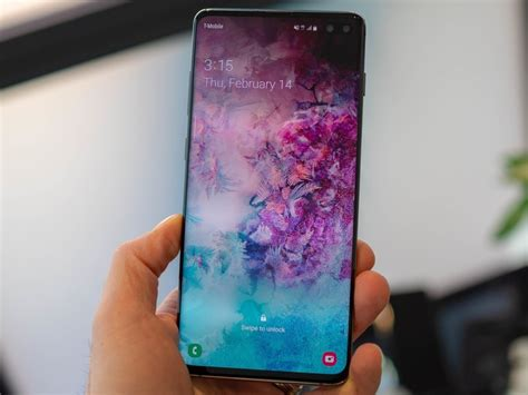 Samsung Galaxy S10 Accessories by Best Accessories For Galaxy S10 In 2019 Android Central