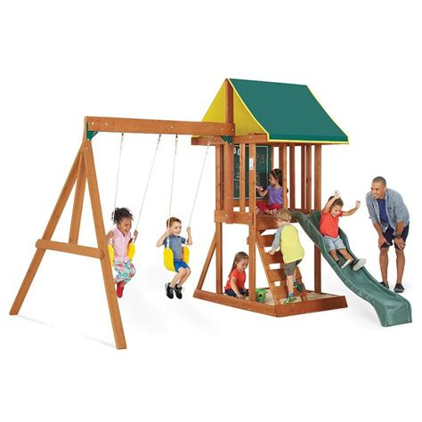 step 2 swing set assembly instructions best 25 wood swing ideas on pinterest wood swing sets
