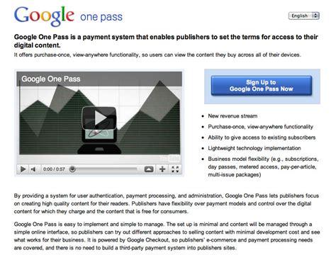 systme de contenu pligg google one pass un syst 232 me d abonnement pour les 233 diteurs
