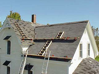 How To Reshingle A Garage Roof by Apartment Building Roof Solar Panel Installation