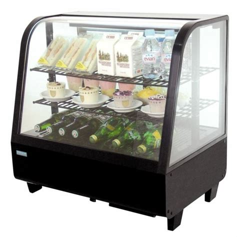 Countertop Display Chiller by Countertop Food Drink Shop Sandwich Cake Display Chiller