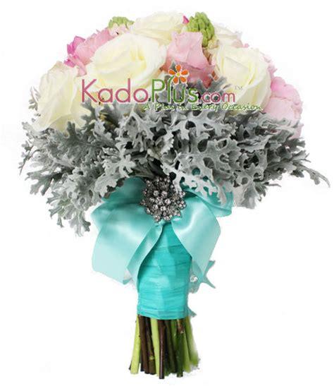 Handbouquet Birthday Wedding Gift Semarang Jogja bridal bouquet david front toko bunga