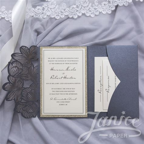 Wedding Invitation Card Paper by Wholesale Wedding Invitations Wedding Cards Supplies